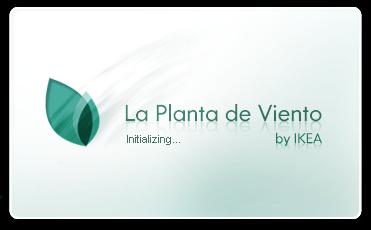 La Planta de Viento - Inicializando...